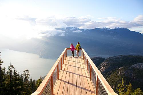 Photo: Paul Bride/Sea-to-Sky Gondola