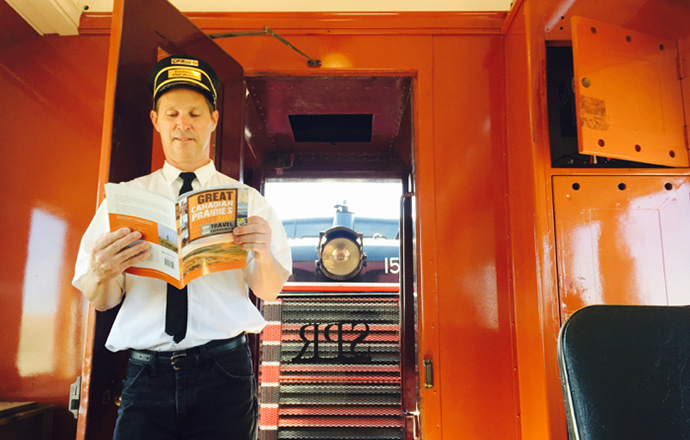 Good reading for the conductor