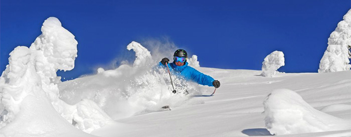 Photo: Gavin Crawford/Big White Ski Resort