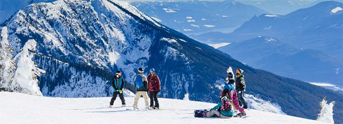Photo: Nico Leenders / Revelstoke Mountain Resort