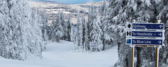 Photo: Sun Peaks Ski Resort