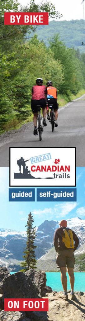 Great Canadian Bucket List